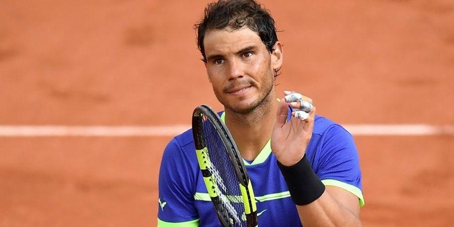 Rogers Cup dan Asa Rafael Nadal Merebut Singgasana Peringkat 1 ATP