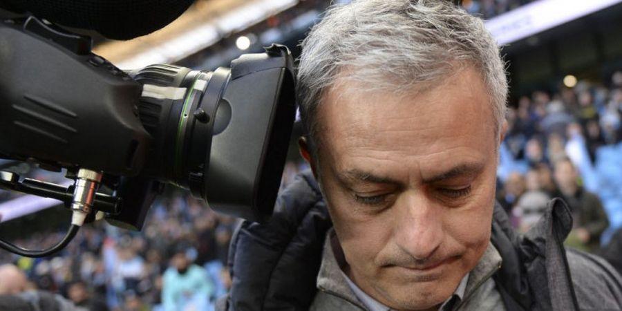 Sejarah Hari Ini - Trofi Eropa Pertama Jose Mourinho, Batu Loncatan Kuasai Dunia