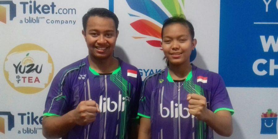 Kejuaraan Dunia Junior 2017 - Ini Dia Motivasi Siti Fadia Raih Medali