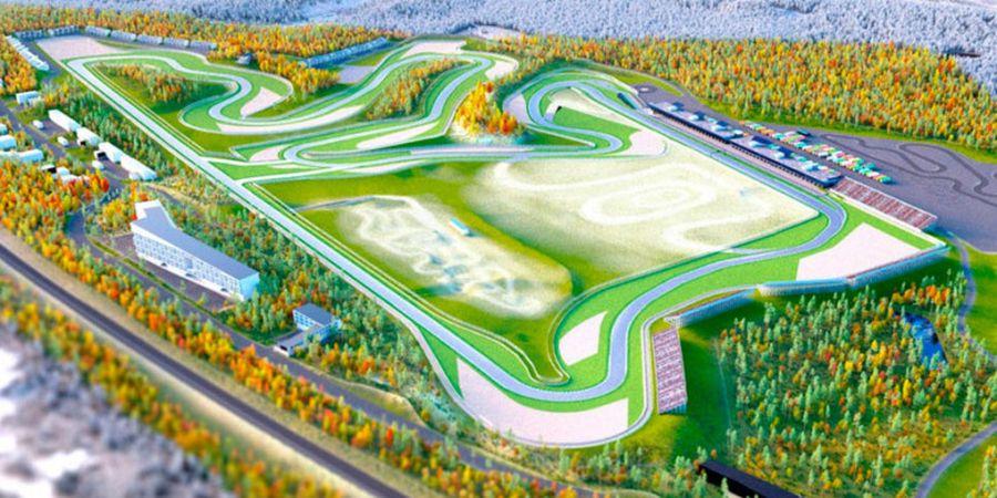 Finlandia Konfirmasi Jadi Tuan Rumah MotoGP 2019