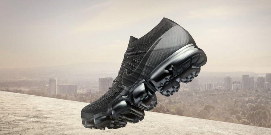 Nike Rilis VaporMax Flyknit di Indonesia