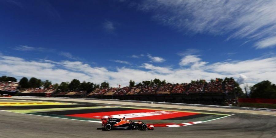 Dari Mana Alonso Memiliki Kecepatan Sampai Bisa Dapat Posisi Start Ketujuh?