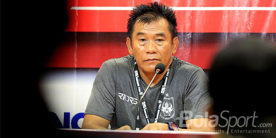 Alumni Piala Dunia U-20 Antar Persiku Juara Liga 3 Jawa Tengah 2019