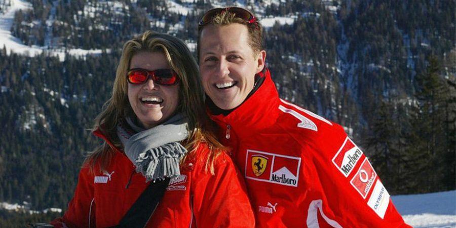 Keluarga Michael Schumacher Angkat Bicara soal Kondisi Kesehatan Sang Pebalap