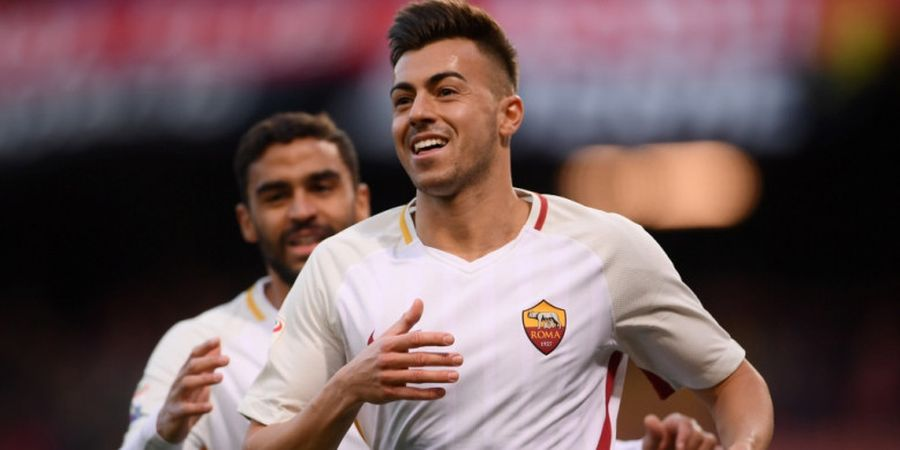 Stephan El Shaarawy Resmi Tak Berseragam AS Roma, Ini Klub Barunya
