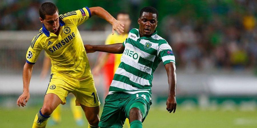 Incaran Para Raksasa Premier League Perbarui Kontrak di Sporting