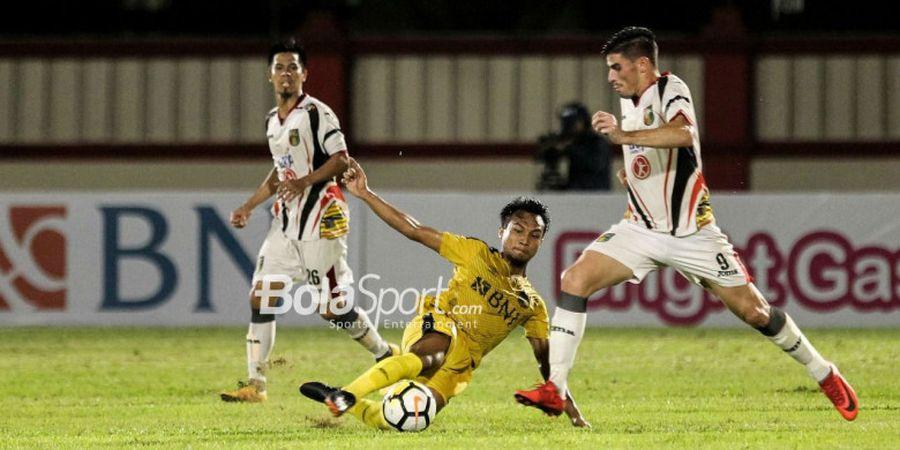 Gabung Kedah FA, Dua Pemain Jebolan Liga 1 Telah Tiba di Malaysia