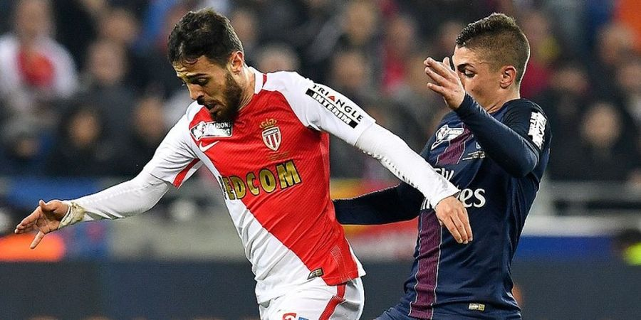 Paris Saint-Germain Vs AS Monaco, Tekad Sapu Bersih
