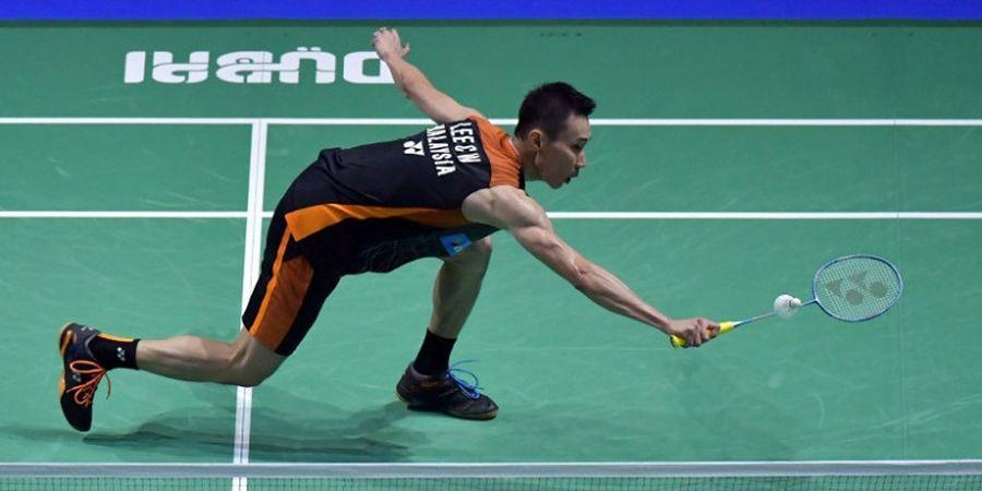 Barisan Pemain Muda Diprediksi Lee Chong Wei Akan Sulitkan Misinya Raih Emas Commonwealth Games 2018