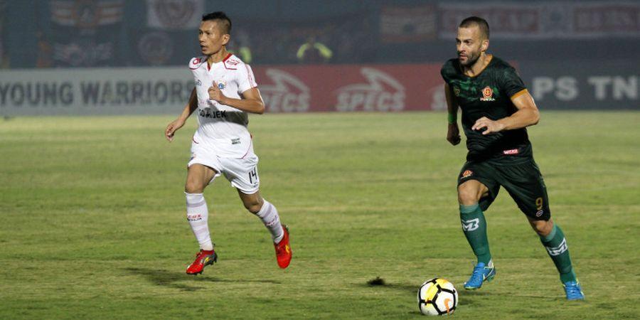Aleksandar Rakic Bertahan di Indonesia, Punya Satu Syarat untuk Klub yang Mau Merekrutnya