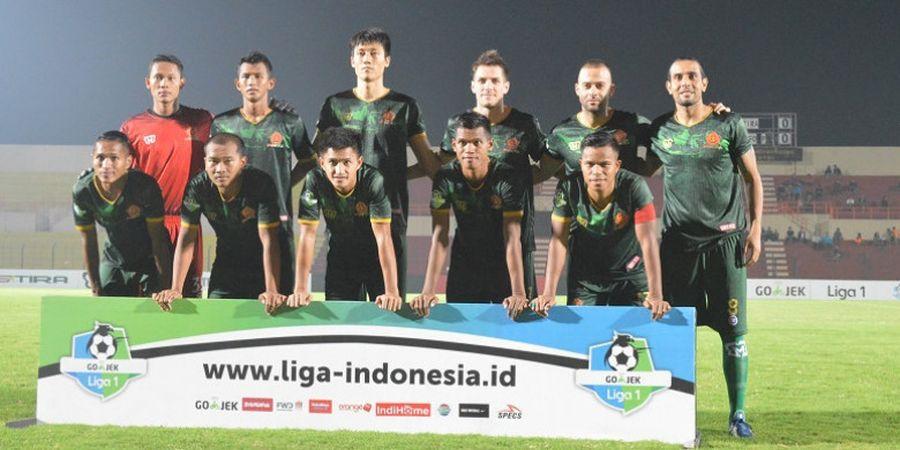 Hadapi Sriwijaya FC, Ini Tantangan Perdana Nilmaizar Bersama PS Tira