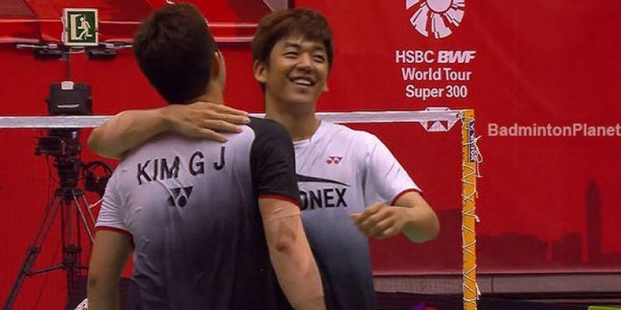 Indonesia Masters 2019 Diikuti Lee Yong-dae dan 44 Pebulu Tangkis China