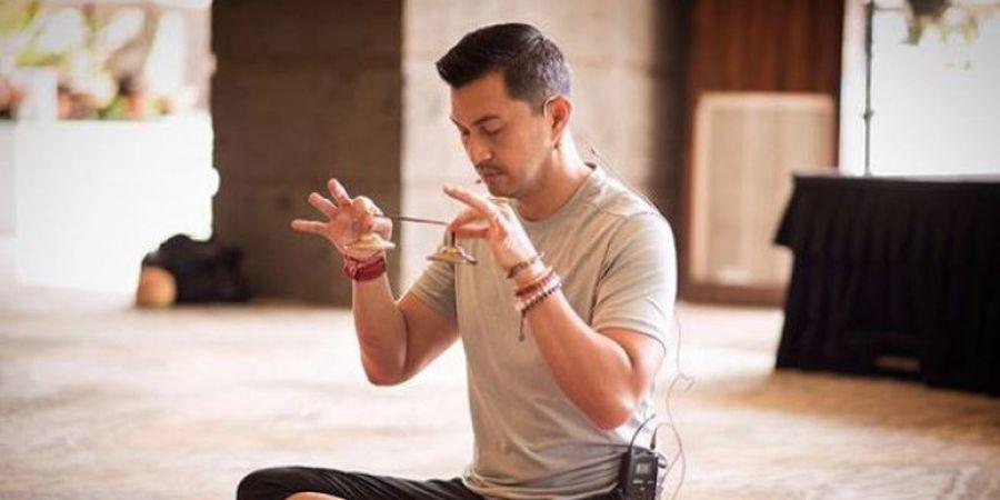 Jangan Sepelekan! Ini 7 Manfaat Yoga untuk Pria, Nomor 6 Wajib Diketahui