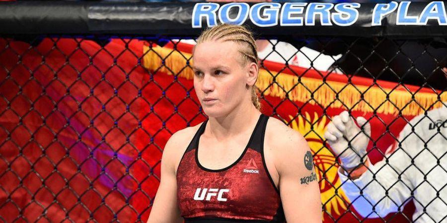 Valentina Shevchenko Targetkan Trilogi Lawan Ratu Sejagat di UFC