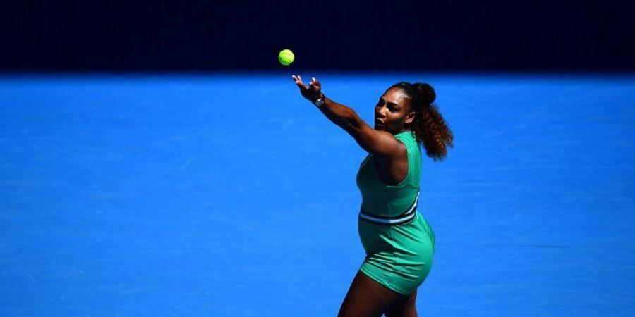 Pelatih Serena Williams Angkat Bicara Tentang The Youngstar Tsitsipas