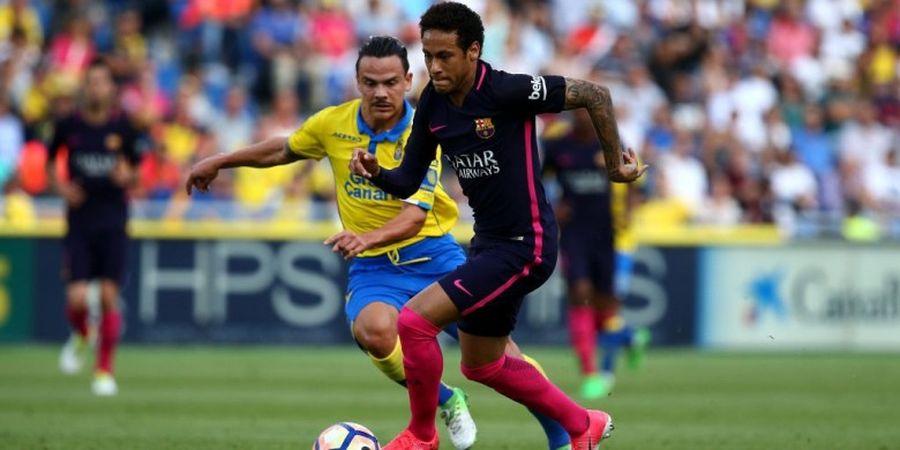 Awal Gabung FC Barcelona, Neymar Sempat Terkelu
