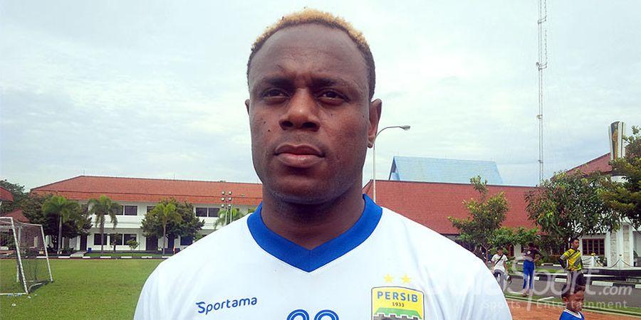 Catatan Victor Igbonefo soal Madura United dan Greg Nwokolo
