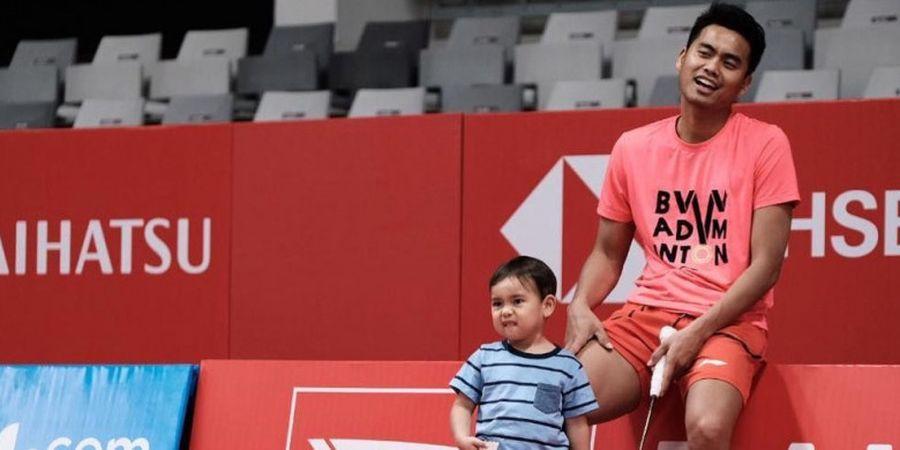 Barcelona Spain Masters 2019 - Tontowi/Winny Melaju ke Babak Kedua