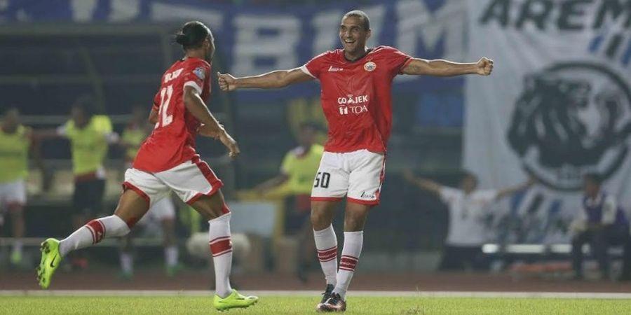 Alasan Rahmad Darmawan Datangkan Bruno Lopes ke Madura United