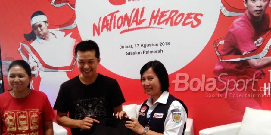 Harapan Taufik Hidayat Terkait Prestasi Bulu Tangkis Indonesia di Asian Games 2018