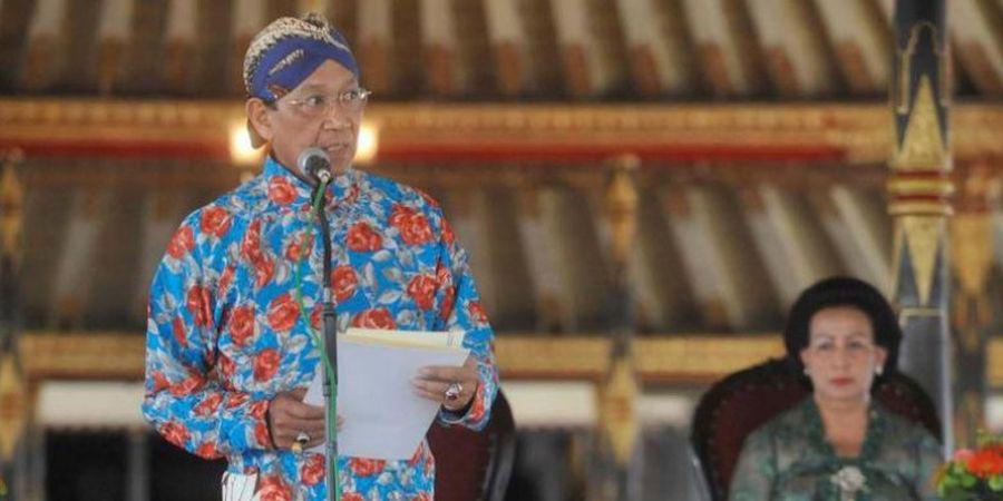 Sri Sultan Hamengku Buwono X Buka Suara soal Pengaturan Skor di Liga Indonesia