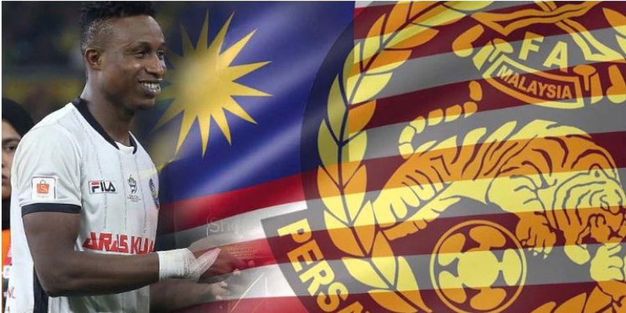 Timnas Malaysia, Pemanggilan Pemain Naturalisasi Pertama Sepanjang Sejarah Ditentang