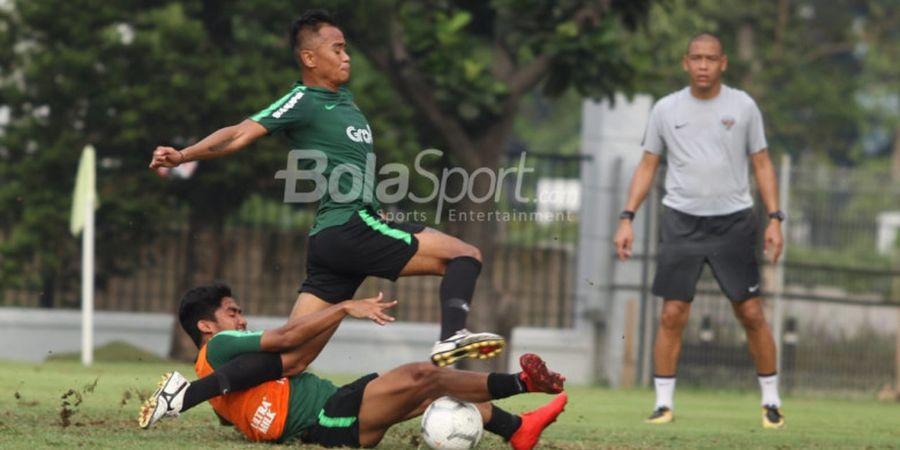 Shin Tae-yong Siapkan Latihan Daring buat Persiapan Piala Dunia U-20 2021