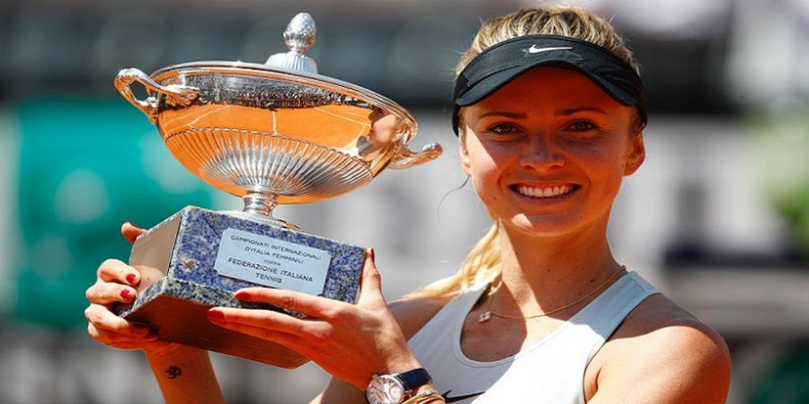 WTA Finals 2018 Suguhkan Kejutan di Hari Pertama
