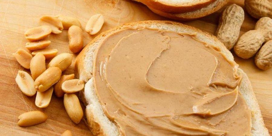 Sekarang Anda Bisa Diet Sehat dengan Kacang Tanah, Begini Caranya