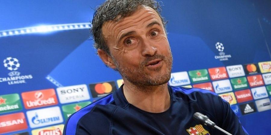 Baru Jadi Pelatih Timnas Spanyol Luis Enrique Coret 2 Nama Beken, Salah Satunya Jordi Alba