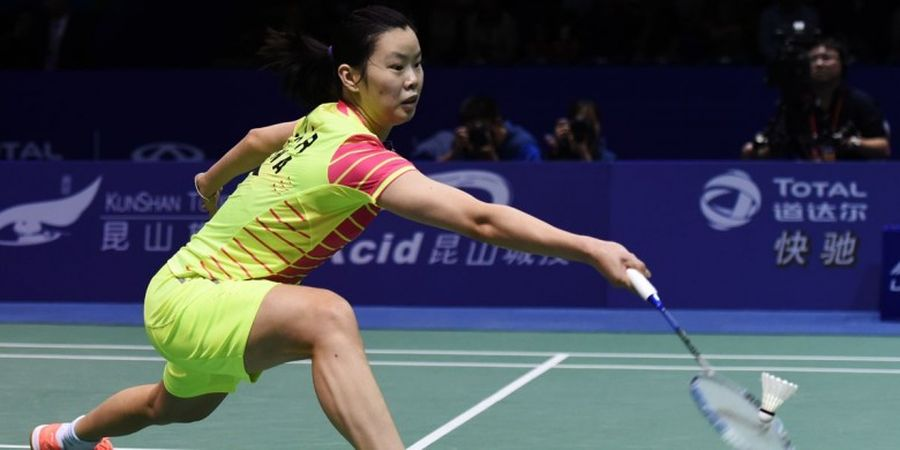 Begini Cara Li Xuerui Persiapkan Diri Pertahankan Gelar Olimpiade