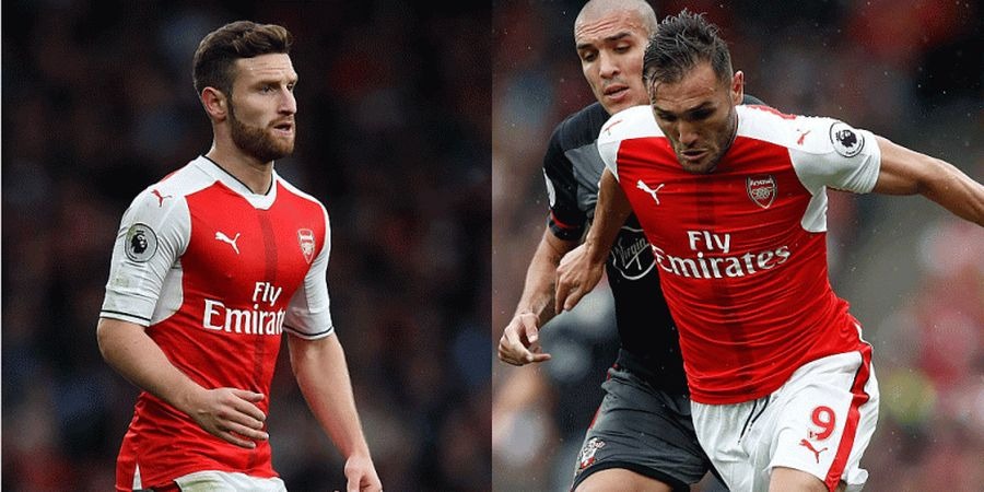 Skuat Arsenal Kini Lebih Kekar