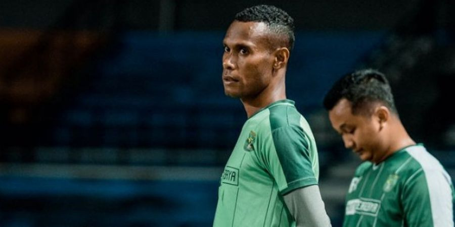 Persebaya Ditahan Imbang Madura United, Ruben Sanadi Lihat Sisi Baik dan Buruknya