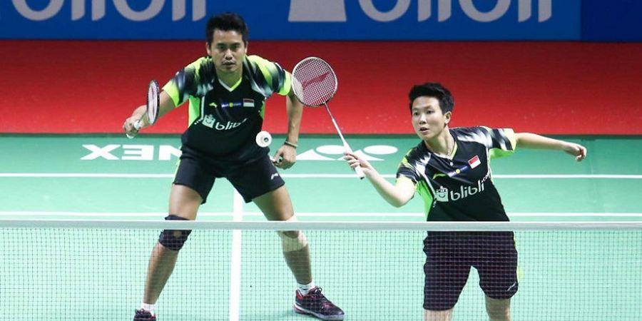Indonesia Open 2018: Tumpuan Indonesia di Istora