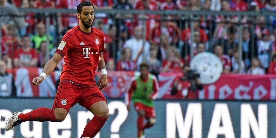 Juventus dan Bayern Muenchen Sepakati Transfer Benatia