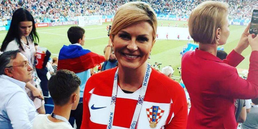 6 Kualitas Presiden Kroasia untuk Dukung Timnasnya yang Perlu Anda Ketahui