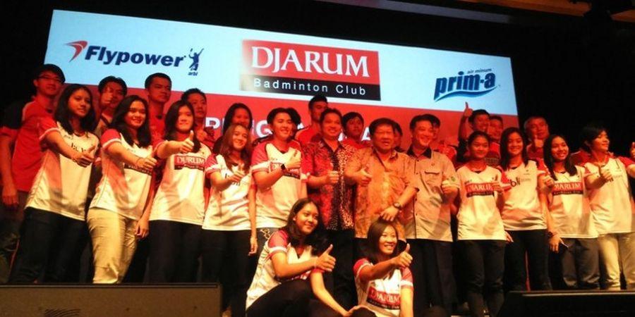 Djarum Foundation Berikan Rp 438,8 Juta untuk Atlet Berprestasi