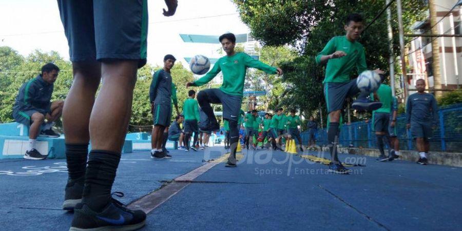 Piala AFF U-18 - Komentar Indra Sjafri Terkait Pindahnya Jadwal Timnas U-19 Indonesia Vs Thailand
