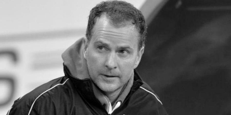 Mantan Pelatih Leverkusen Meninggal Dunia
