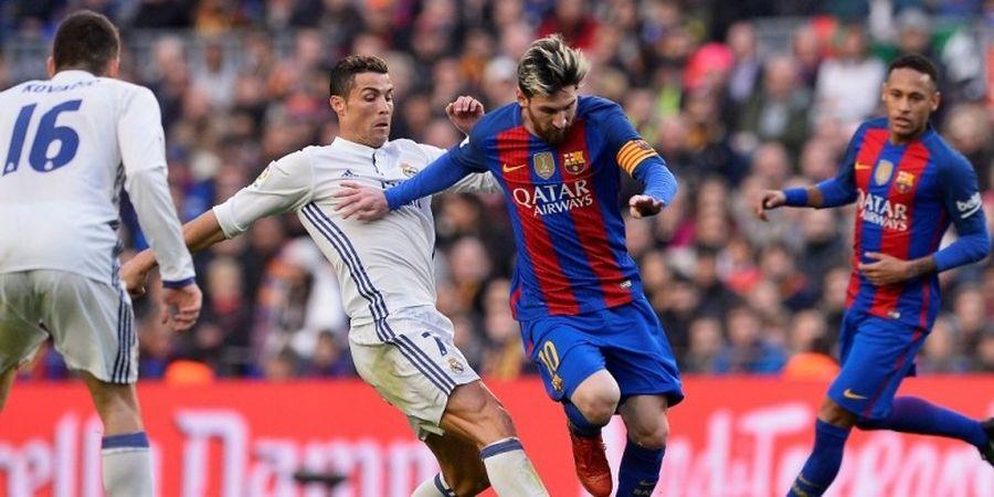 Messi: Barcelona Akan Jadi Seperti Baru dengan Valverde