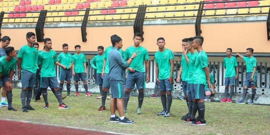 Dua Pesepak Bola Indonesia Kedapatan Sedang Berada di Stadion Salah Satu Klub La Liga, Trial?