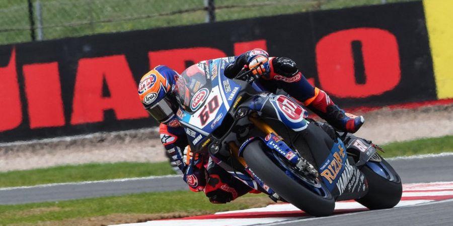 Pebalap Keturunan Indonesia Merasa Terbantu Sempat Jajal Motor MotoGP