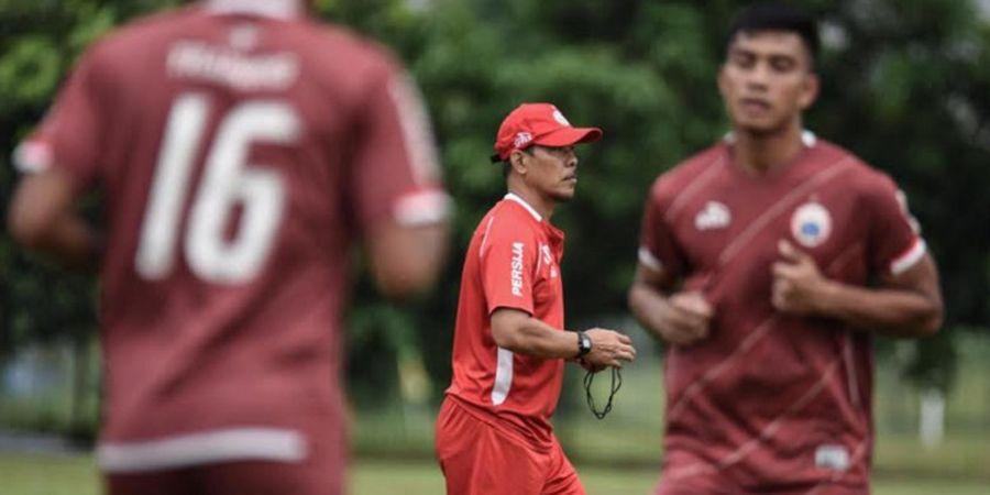 Persija Jakarta Coret 4 Pemain Trial, Satu Eks Timnas U-19 Indonesia