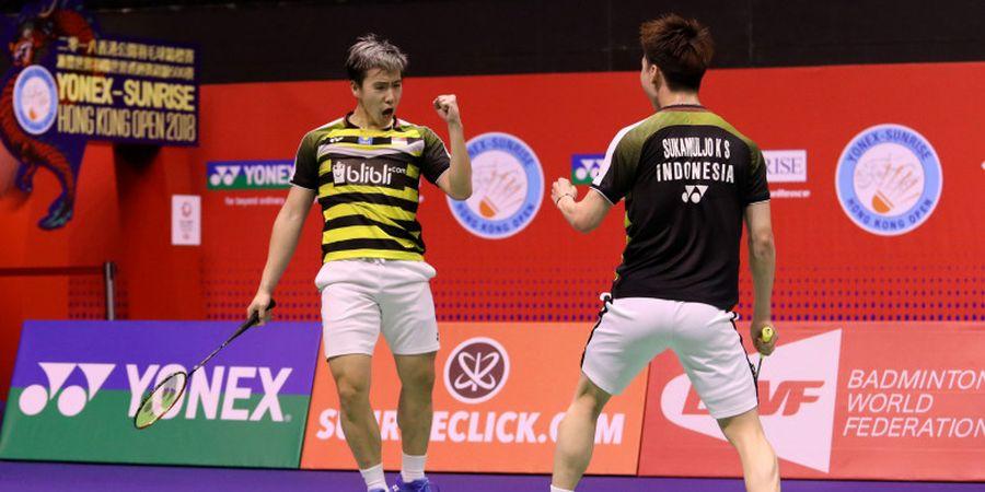 7 Wakil Indonesia Tempati Posisi Unggulan pada Thailand Masters 2019