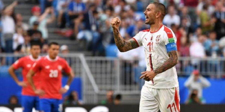 Baru Masuk Hari Keempat, Piala Dunia 2018 Sudah Samai Catatan Piala Dunia 2014