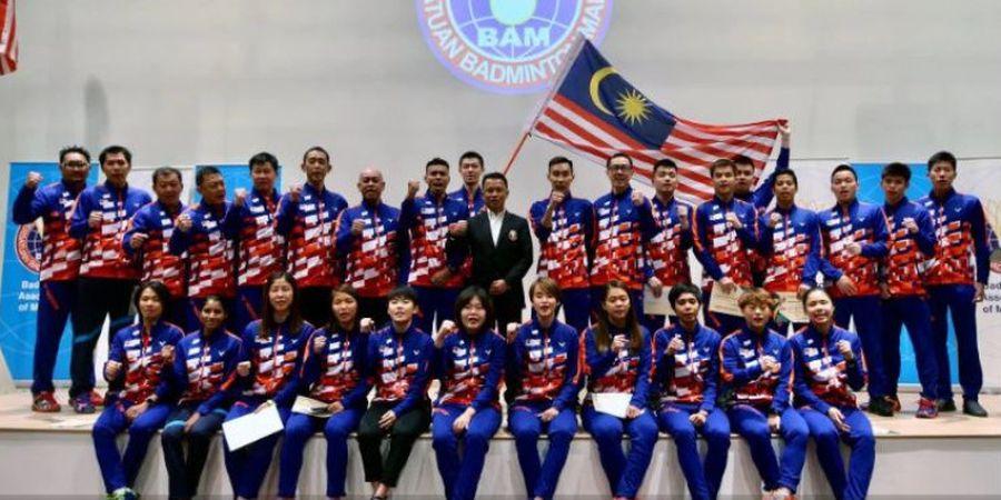 BAM: Kami Tak Akan Korbankan Pemain Lain pada Kejuaraan Dunia 2019