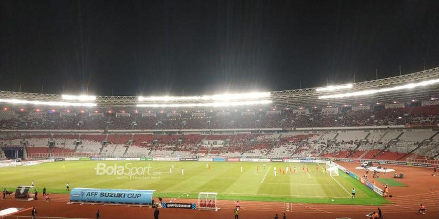 Berita Timnas Indonesia - Rahasia Kemenangan Tim Garuda hingga Jadwal di Piala AFF 2018