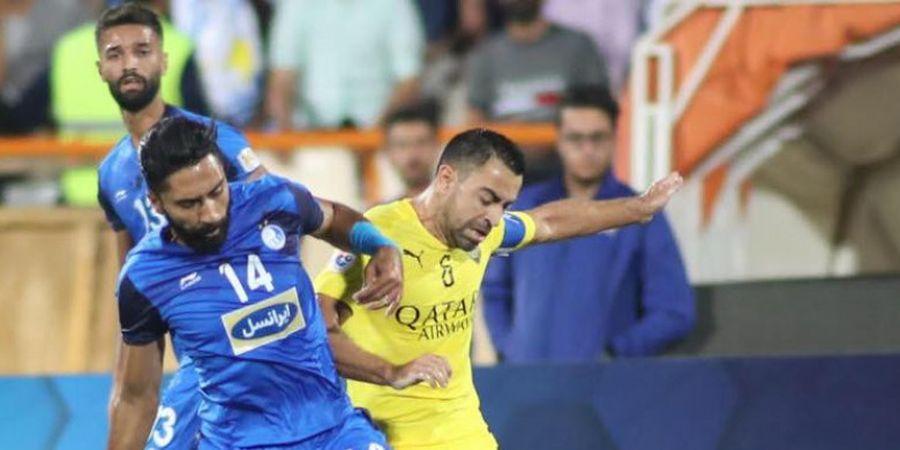 Catatan Luar Biasa Xavi Hernandez di Klub Qatar