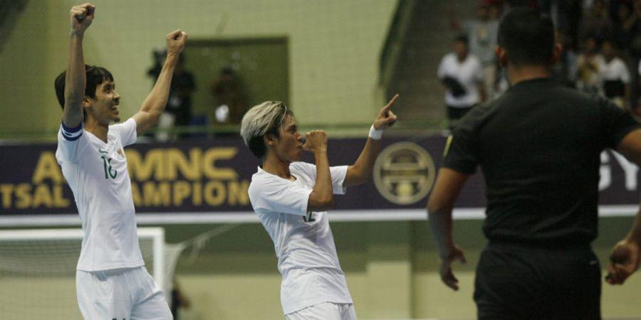 Sambut AFC Futsal Championship, Timnas Futsal Mulai Pemusatan Latihan