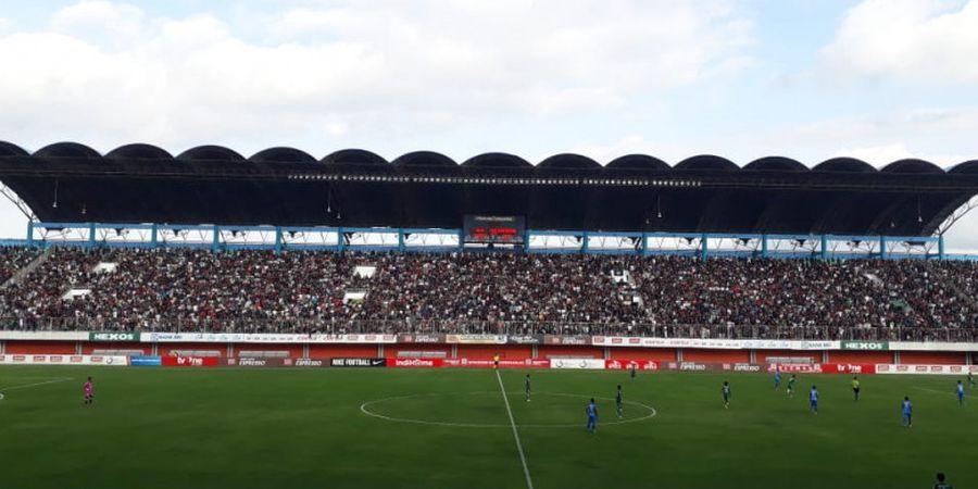 Persis Solo Sebentar Lagi Jadi Penghuni Stadion Maguwoharjo Sleman
